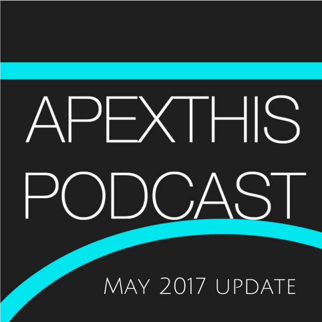 May Update 2017