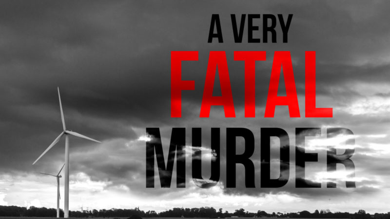 Tuesday's Listen: A Very Fatal Murder