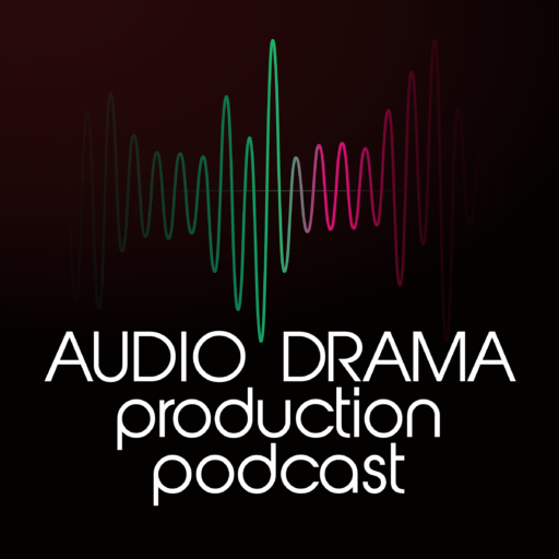 Tuesday's Listen: Writing for Audio [Drama]