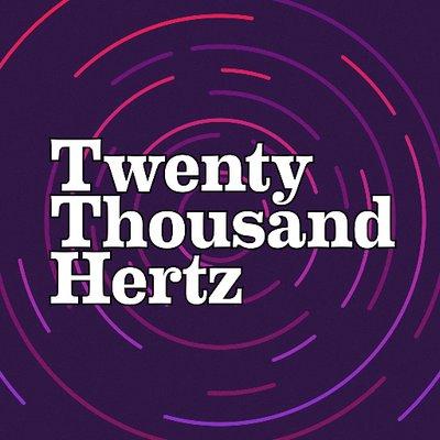 Tuesday's Listen: Seizure Sonification by Twenty Thousand Hertz