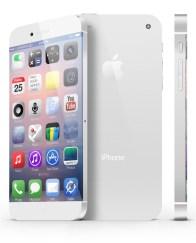 iPhone 6 in weiss