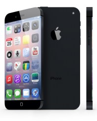 iPhone 6 in schwarz