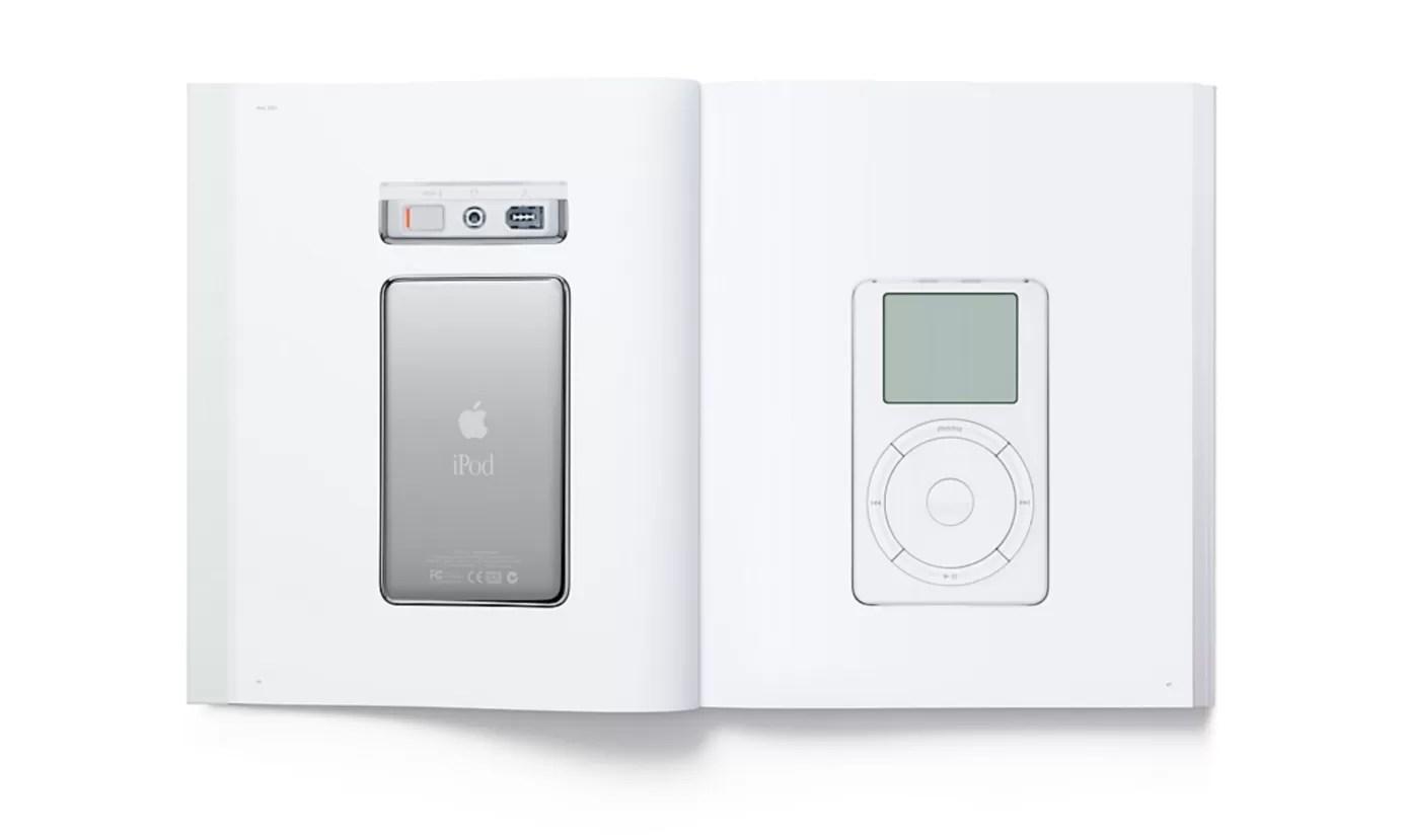 Apple Designed In California