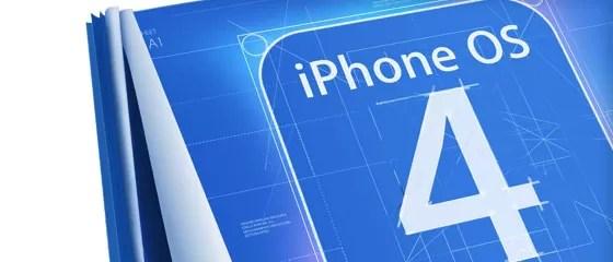 iPhone OS 4.0