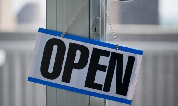 licencia para abrir un negocio