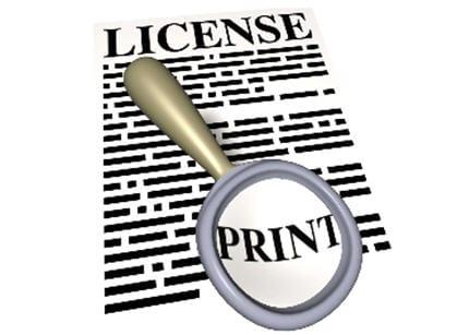 licencia negocio