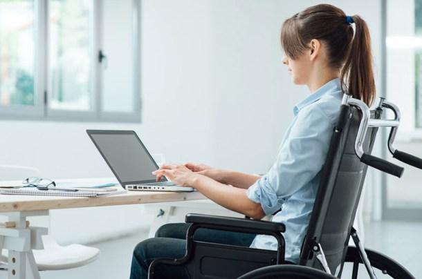 contrato a personas con discapacidad