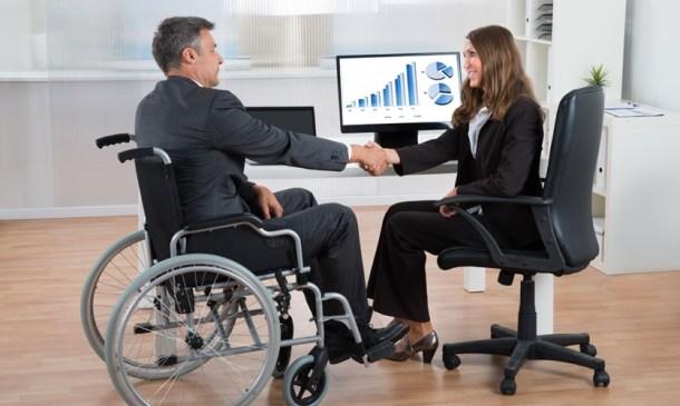 ventajas de contratar discapacitados