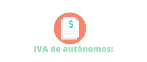 iva impuestos autonomos