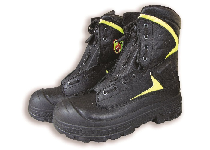 Boots from Pac Fire_APF_Magazine_MDM_Plublishing