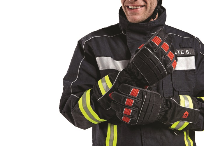 New Safe Grip Glove from Rosenbauer_APF_Magazine_MDM_Publishing