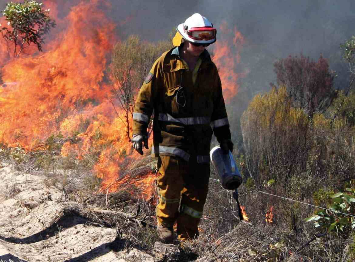 It is hoped that this research will provide an evidence base for where to best undertake mitigation works, such as prescribed burning.