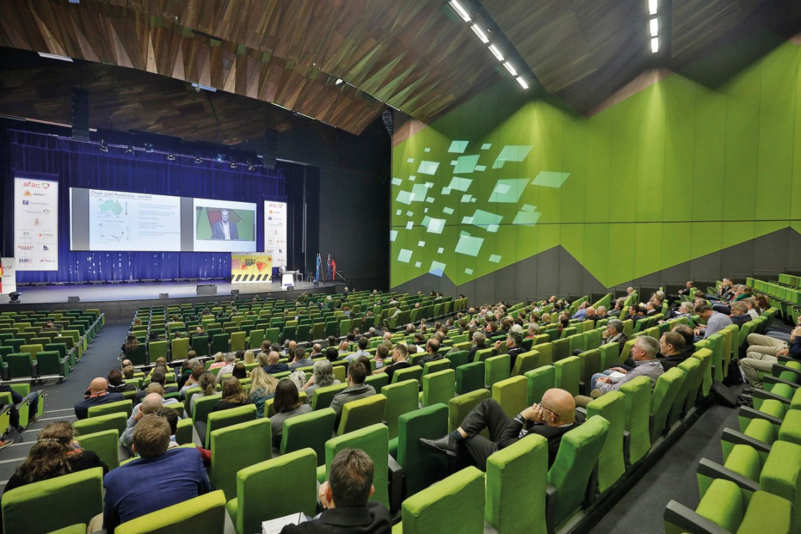 The AFAC21 conference will offer an unrivalled opportunity to learn from international and local thought leaders.