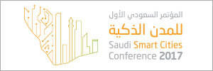 Saudi Smart Cities conference