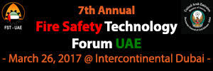 Fire Safety Technology Forum 2017