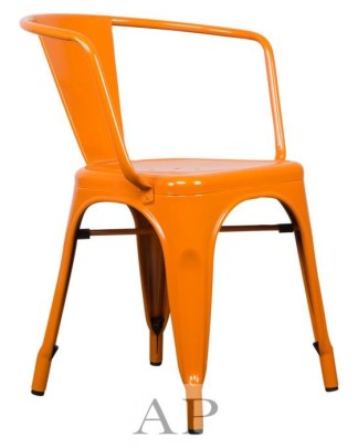 replica-tolix-armchair-orange