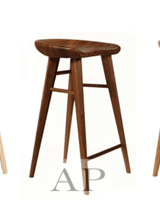 saddle-stool-light-oak-natural-colour-ap-furniture