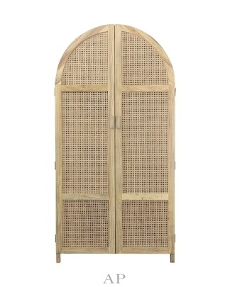 archie-cabinet-cupboard-natural-natural-woven-cane-rattan-web-front-ap-furniture