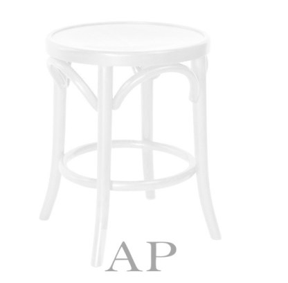 bentwood-low-stool-dining-white-ap-furniture