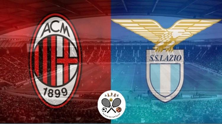Milan Ac Lazio - analyse