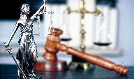 ЧЕЛОВЕК И ЗАКОН: Из зала суда, Правовая грамотность…