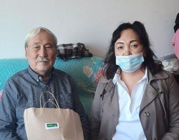 День  защитника Отечества в Казахстане — государственный праздник