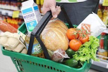 Руководство Целиноградского района рассмотрело вопросы связанные с принимаемыми мерами по недопущению роста цен на социально значимые продовольственные товары