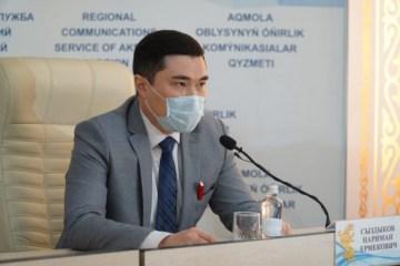 Нариман Сыздыков: «Среди «тяжелых» вакцинированных нет»