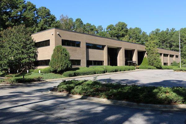 non-profit commercial real estate north carolina