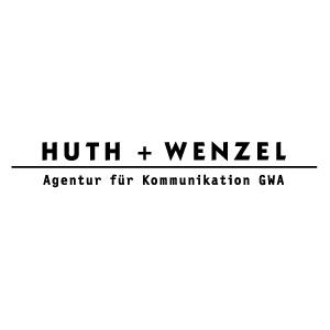 Huth + Wentzel Logo