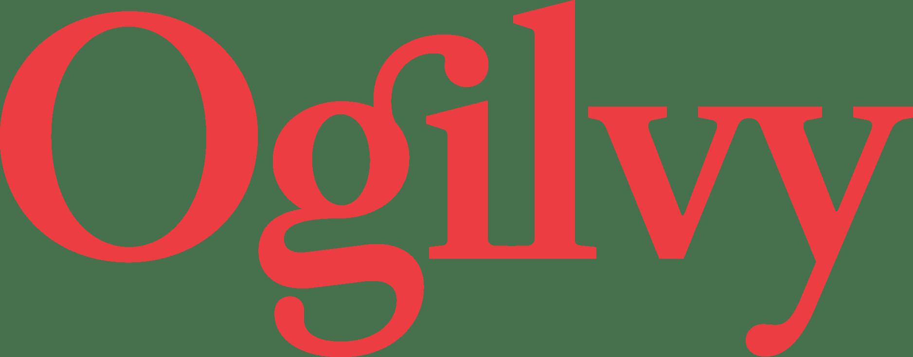 Logo Ogilvy