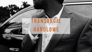 Adwokat umowy handlowe Krakow