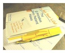 oldbook-stickynotes
