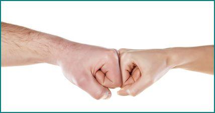 fistpump