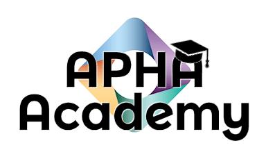 APHA Academy Logo