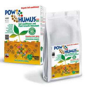 Humintech Powhumus®