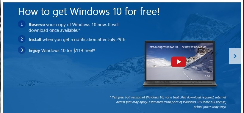 GetWindows10 Call (224) 303-4312