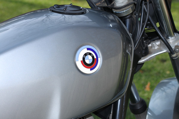 BMW motorsport roundel