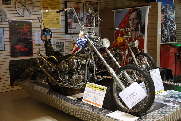 Easy Rider chopper