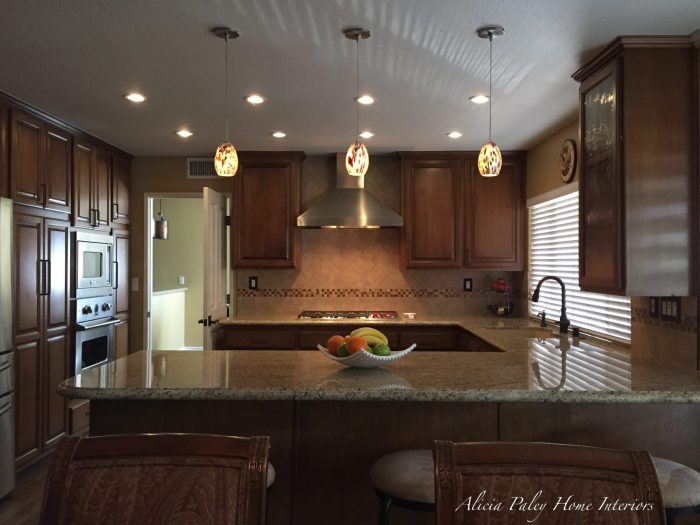 Simi Valley Kitchen Remodel