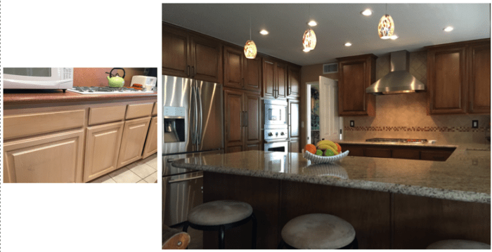Simi Valley Traditional Kitchen - Alicia Paley Home Interiors