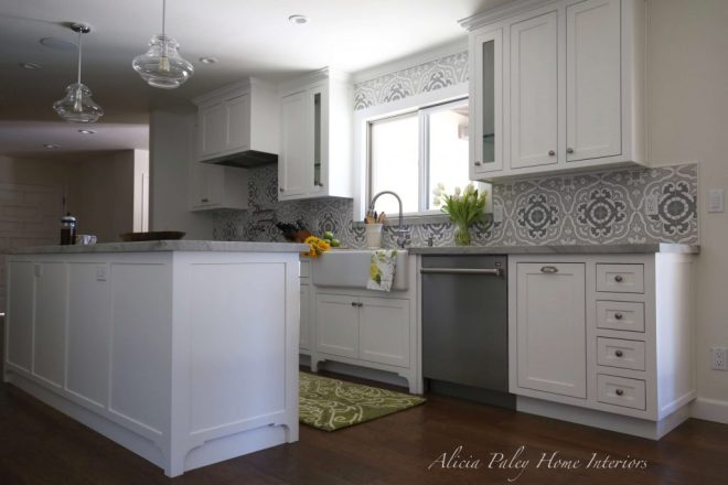 Environmentally Friendly Kitchen Remodel