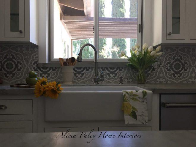 Environmentally Friendly Kitchen Remodel
