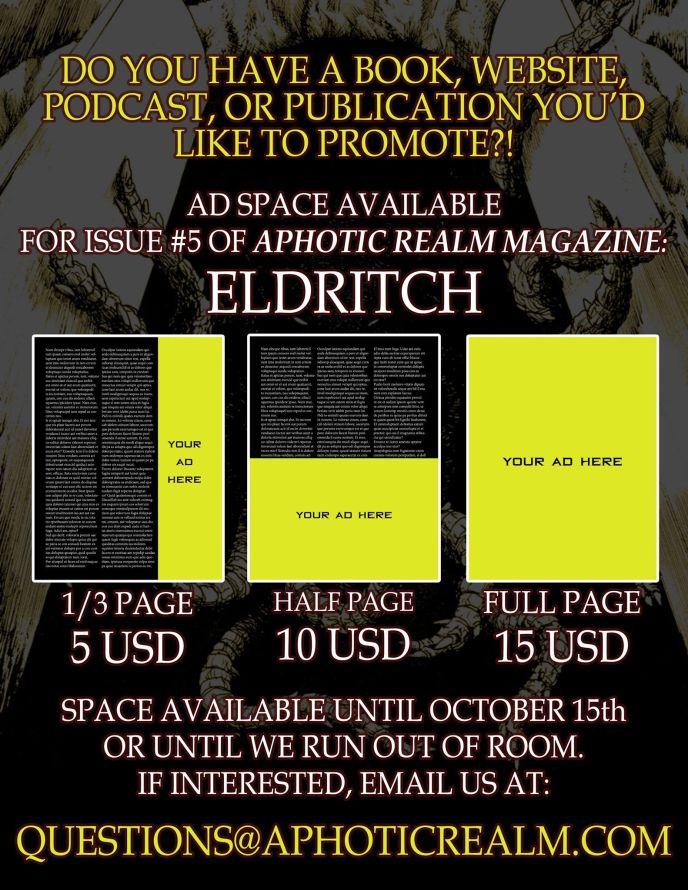 Eldritch Adspace