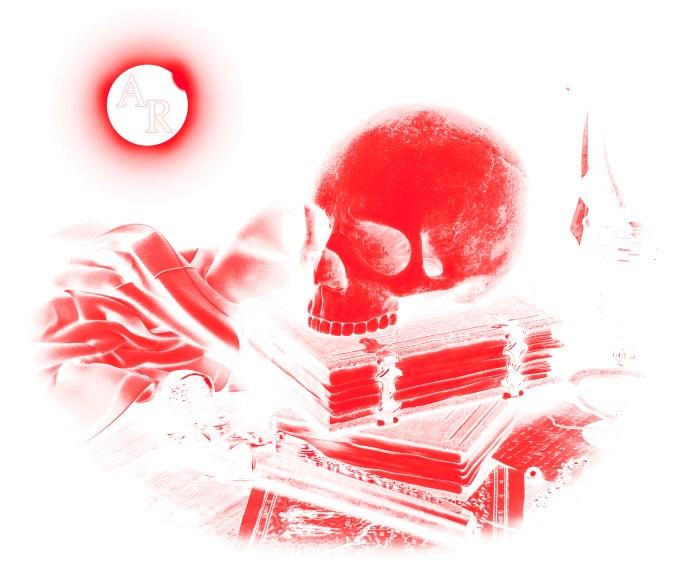 Book_Skullred