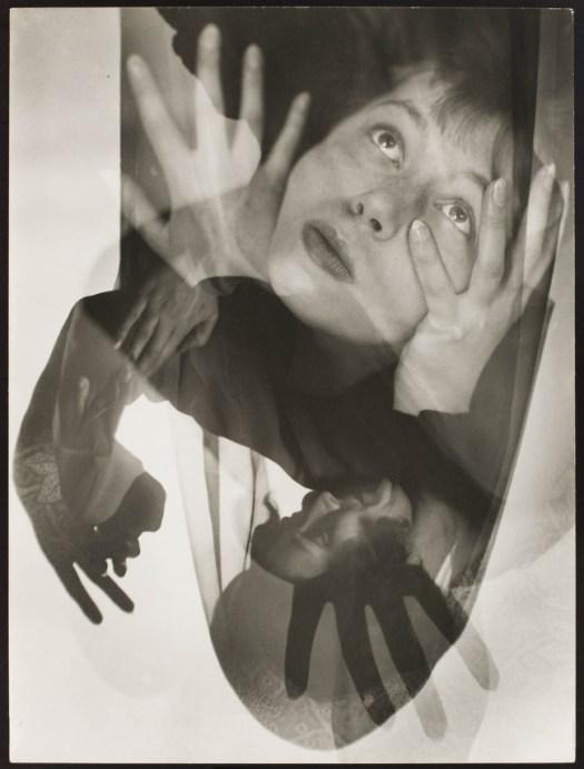 Edmund Kesting German, 1892-1970 Marianne Vogelgesang, circa 1935 Gelatin silver print Museum purchase, 79.133