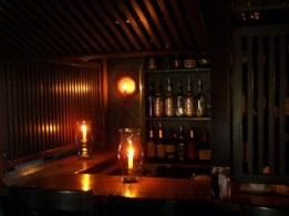 White Horse Tavern at night as seen in American Public House Review