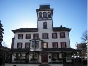 The Historic Washington House