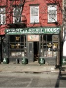 McSorleys Old Ale House