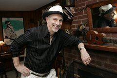 Jazz Artist Grover Kemble